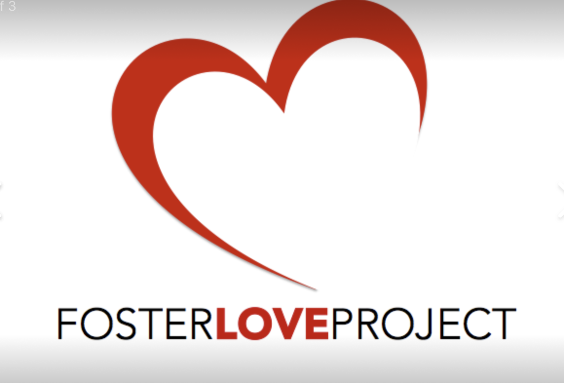 Foster Love Project